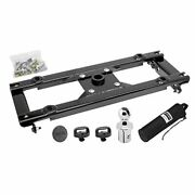 Reese 30138-26 Reese Elite Under-bed 25k Gooseneck Hitch Ford