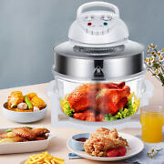 110v Air Fryer Convection Oven Electric Cooker Multifunction Usa Stock