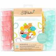 Sweet Sugarbelle Mini Shape Shifters Cookie Cutter Set Arts, Crafts Andamp Sewing