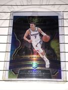 2019-20 Panini Select Kyle Guy Rookie Card Rc Tiedye Insert Rare Mint /25 Hot🔥