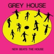 Grey House New Beats The House/move Your Assit =12 Vinyl Brand New=