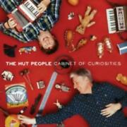The Hut People Cabinet Of Curiosities =cd=