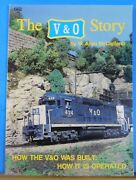 Vando Story, The By W Allen Mcclelland Virginian And Ohio Soft Cover