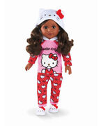My Life As Hello Kitty 18 Poseable Doll African American 9 Piece Set New Htf