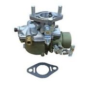 2000 2600 3000 3600 4000 4600 Zenith Style Ford Tractor Carburetor