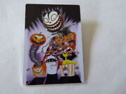 Disney Trading Pins 7743 2001 Haunted Mansion Holiday Stretching Portrait 4 -