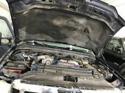 Engine 6.0l Vin P 8th Digit Diesel From 09/23/03 Fits 04 Excursion 560719
