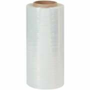 Blown Hand Stretch Film 12 X 70 Gauge X 1500and039 Clear 4/case