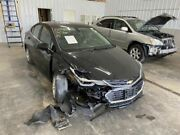 Passenger Axle Shaft Front Gasoline Without 15 Wheel Fits 16-18 Cruze 614930