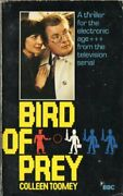 Bird Of Prey By Toomey Colleen Paperback Book The Cheap Fast Free Post