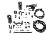 Radium Engineering Dual Catch Can Kit For 09-15 Cadillac Cts-v Lsa 20-0564