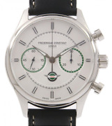 Used / Frederique Constant Fc-397hs5b6 Vintage Rally Healy Chrono Limited