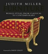 Furniture World Styles From Classical To Contemporary By Miller Linley New=-