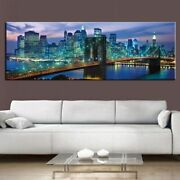 5d Diy Diamond Painting Large New York City Picture Mosaic Activities At Home