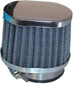 Air Filter Power Off Set For 1970 Suzuki T 500 And039titanand039 Mk.3 2t