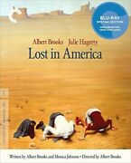 Lost In America Criterion Collection [new Blu-ray]