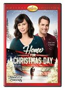 Home For Christmas Day [new Dvd]