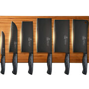 Kitchen Chef Knives Handmade Meat Vegetable Knife Sharp Cleaver Cooking Tools