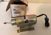 New Genuine Carrier Transicold 10-01179-00 Solenoid Linear Pull Oem