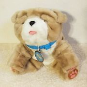 Little Live Pets Rollie My Kissing Puppy Interactive Moose Toys 2015