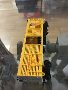 Bachman Union Pacific N Scale Freight Cars Livestock Cart Train Boxcar