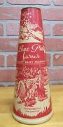 Lone Pine Farms Hanover Nj Old One Quart Milk Container Bottle Quality Dairy
