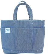 New Dell Phonics Inner Carrying Bag Hickory M Cotton Color Gray F/ S From Japan