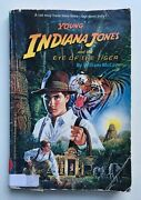 Young Indiana Jones And The Eye Of The Tiger - William Mccay - Bullseye Books