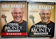 Dave Ramsey The Total Money Makeover Book And Workbook