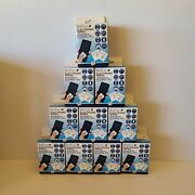 Lot Of 10 Electronic Cleaning Wipes Biopure 100ct Phone Tablet Laptop Smartwatch