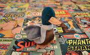 Original Beanie Baby Jake The Duck 1997 With Rare Collectable Tag Errors