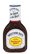 Sweet Baby Ray's Barbecue Sauce Pick 2 Bottles Mix Or Match Flavors Of Choice