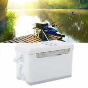 29l Fishing Box Insulation Bucket Free Installation Outdoors Food Preservation