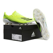 Adidas X Ghosted.1 Hg Football Boots Soccer Cleats Neon Green Fy4728