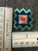 Lot Of 6 Girl Scout Fun Patches