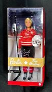 Marie-philip Poulin Signed And Inscribed Tim Horton's Canada Exclusive Barbie Doll