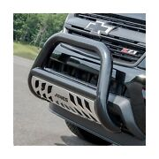 Aries B35 2004 Black Steel Bull Bar 3 Stainless Select Toyota Sequoia Tundra