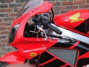 Honda Rc51 Sp1 Sp2 Rvt1000r Toby Steering Damper Stabilizer Race Use Ti/carbon