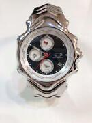 Judge Menand039s Watch Dead Battery Swiss Maid Nearly Unused