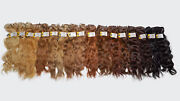 Clip In Hair Extensions 20andrdquo/50cm Full Head 7 Piece 100 Human Remy Hair 150g