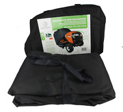 All Weather Garden Tractor Cover