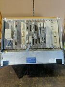 Siemens 6fc 3761-1fb Z- With Power Supply And Control Modules Used