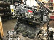 Engine 2016 2017 16-17 Chevy Cruze 1.4l Motor Only 3k Miles