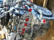 Engine 2014 2015 2016 14-16 Nissan Rogue 2.5l Only 33k Miles