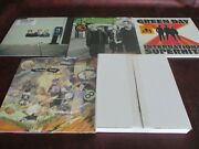 Green Day 39/smooth + Shenanigans + Warning + Insomniac + Hits And 21stcentury 10