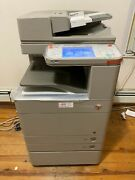Slightly Used Canon Imagerunner Advance C5250 Color Copy Print Scan