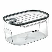 Anova Culinary Antc01 Sous Vide Cooker Cooking Container Assorted Styles