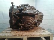 Automatic Transmission 2017 2018 17-18 Buick Encore All Wheel Drive