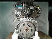 Engine 16 2016 Chevy Cruze 1.4l 4cyl Motor Only 28k Miles Run Tested