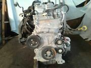 Engine 2015 15 Jeep Renegade 2.4l 4cyl Motor 12k Miles -crank Pulley